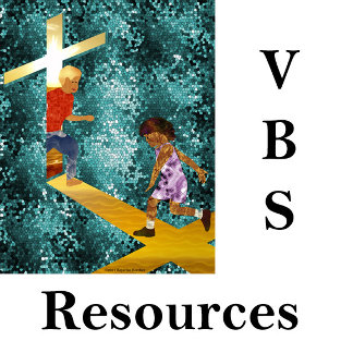 Vacation Bible School Resources
