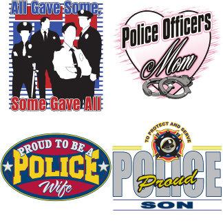 Law Enforcement Family