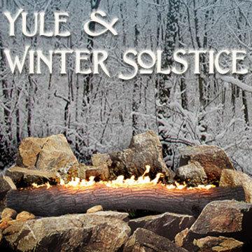Yule & Winter Solstice