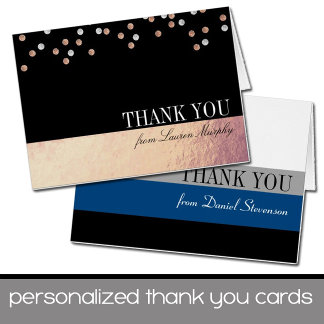 03   Thank You Cards