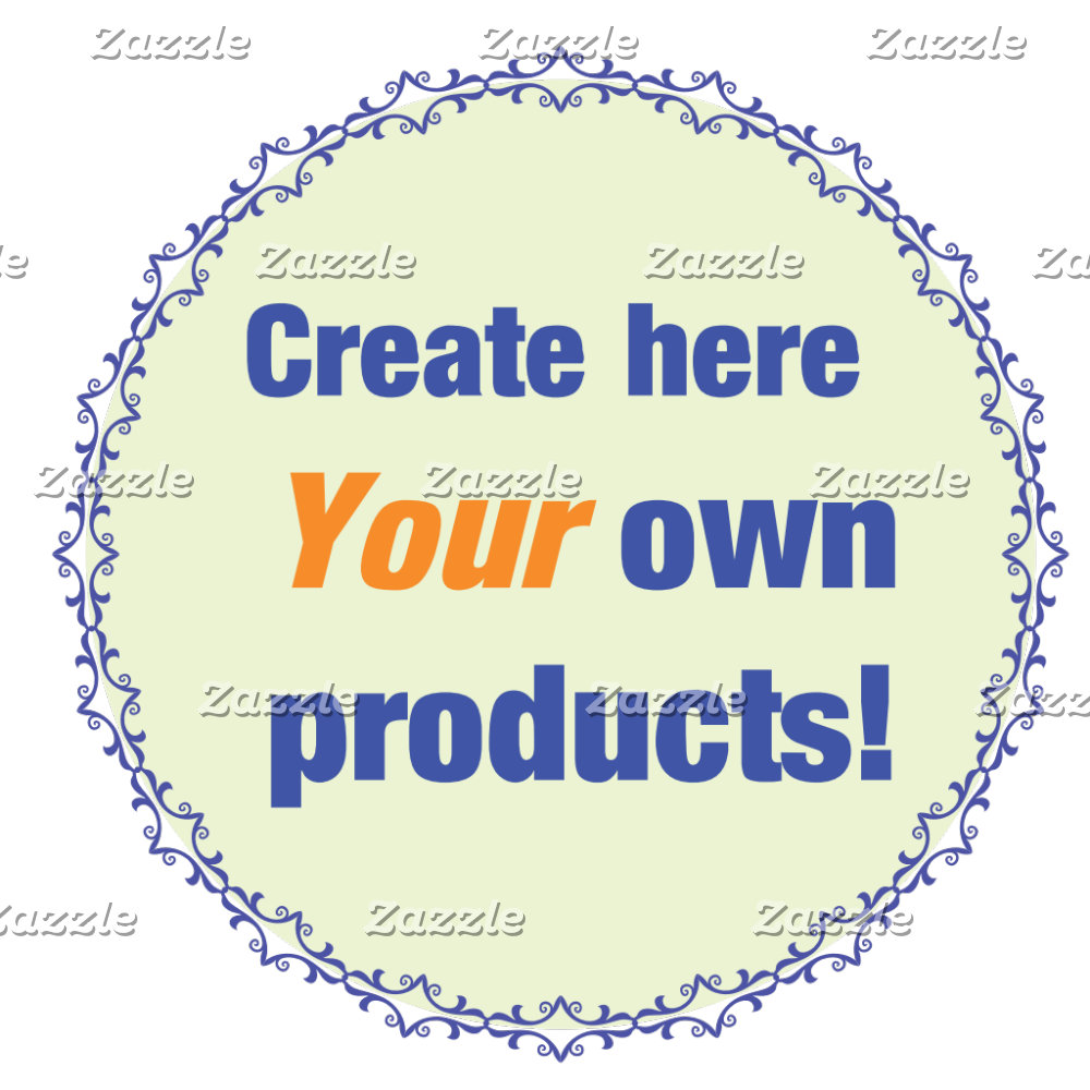 Create here your own idea