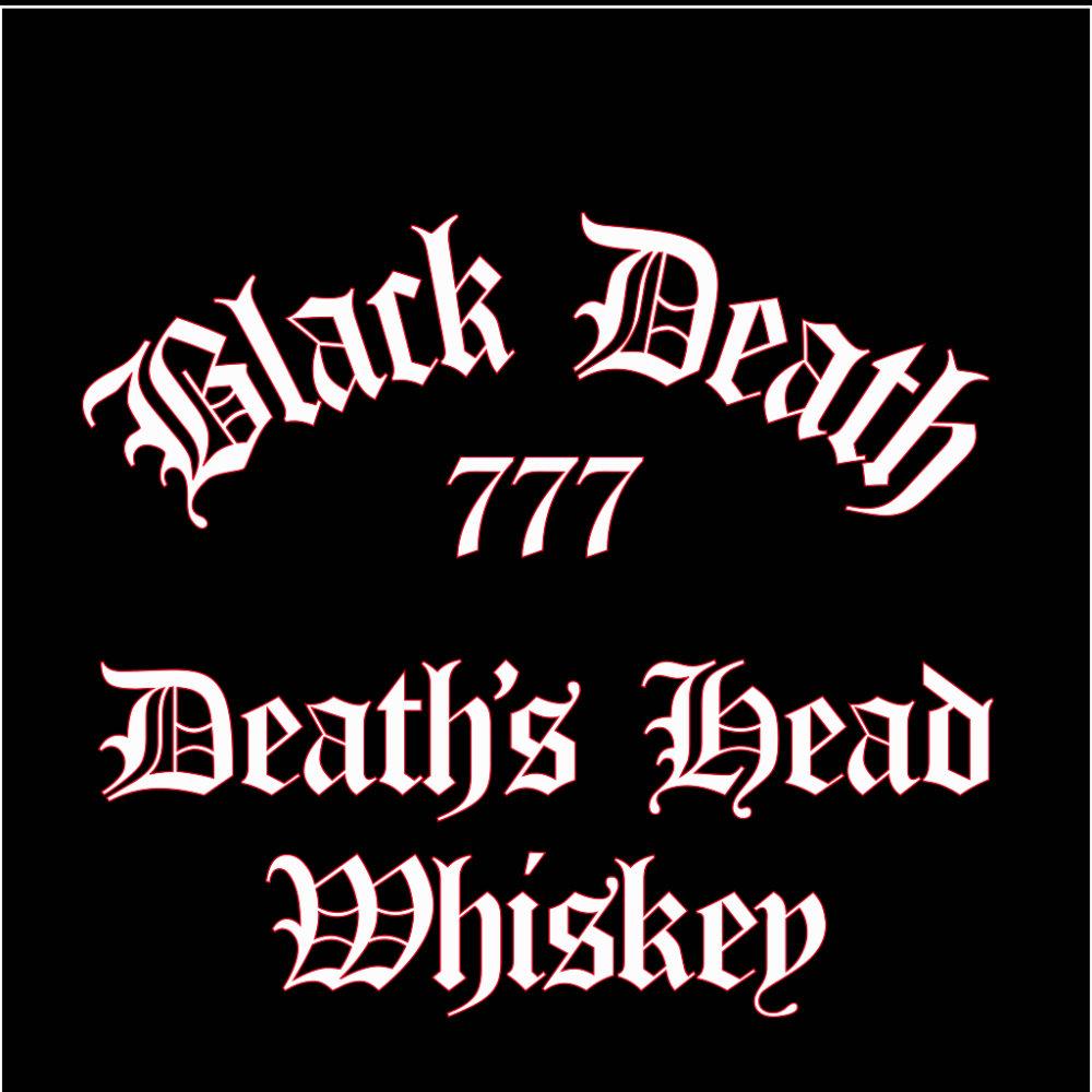 Deaths Head Whiskey
