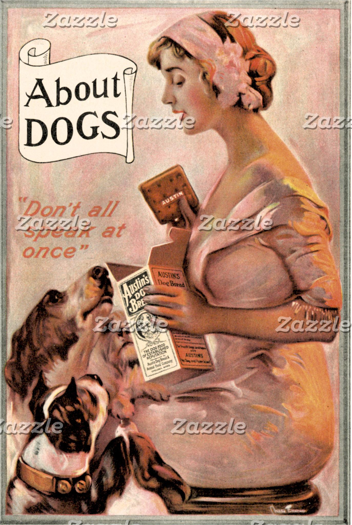 Vintage Product Ad - 2