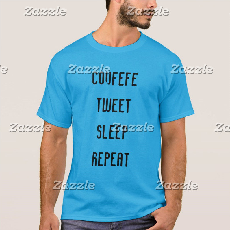 COVFEFE, TWEET, SLEEP, REPEAT