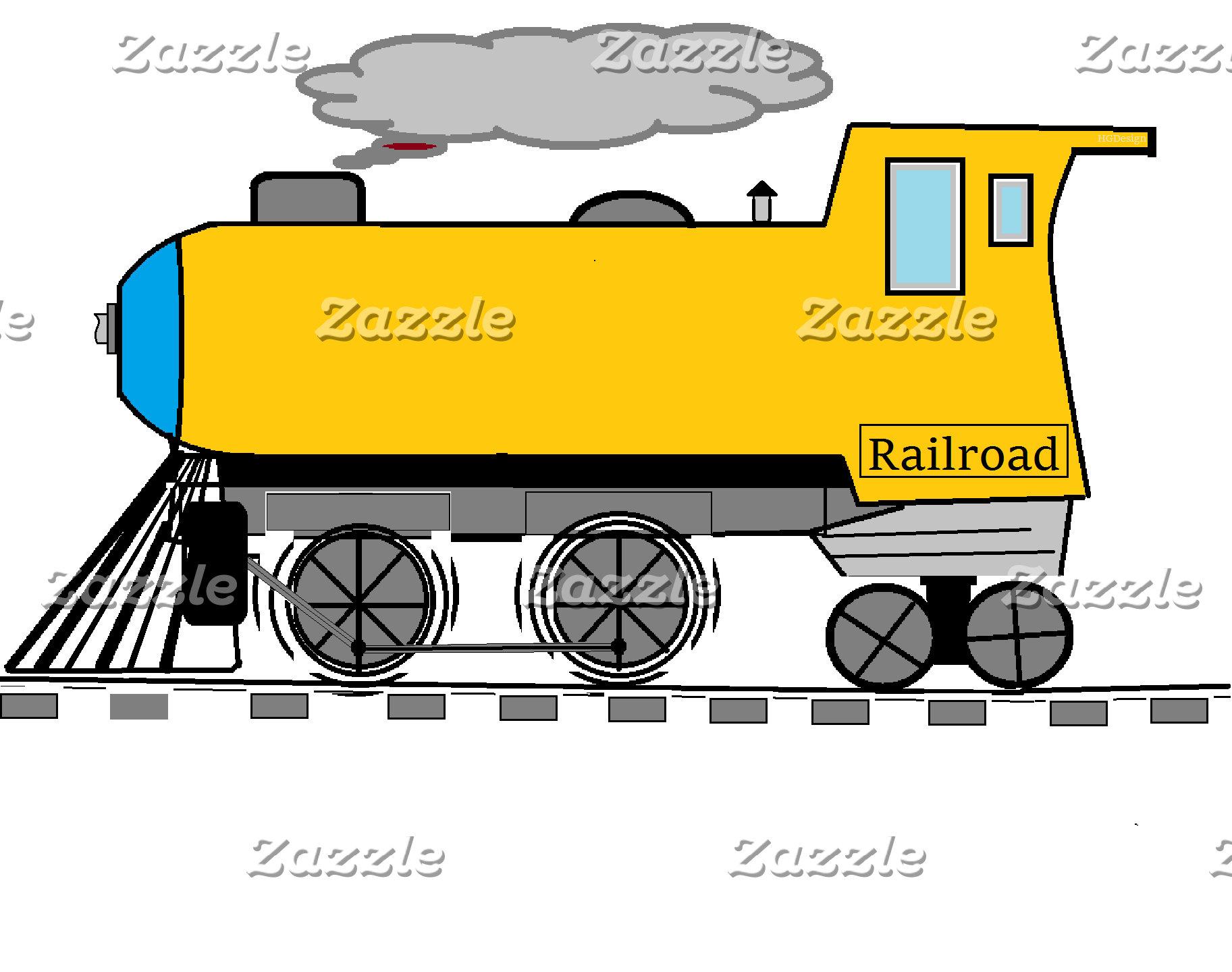 Railroadia