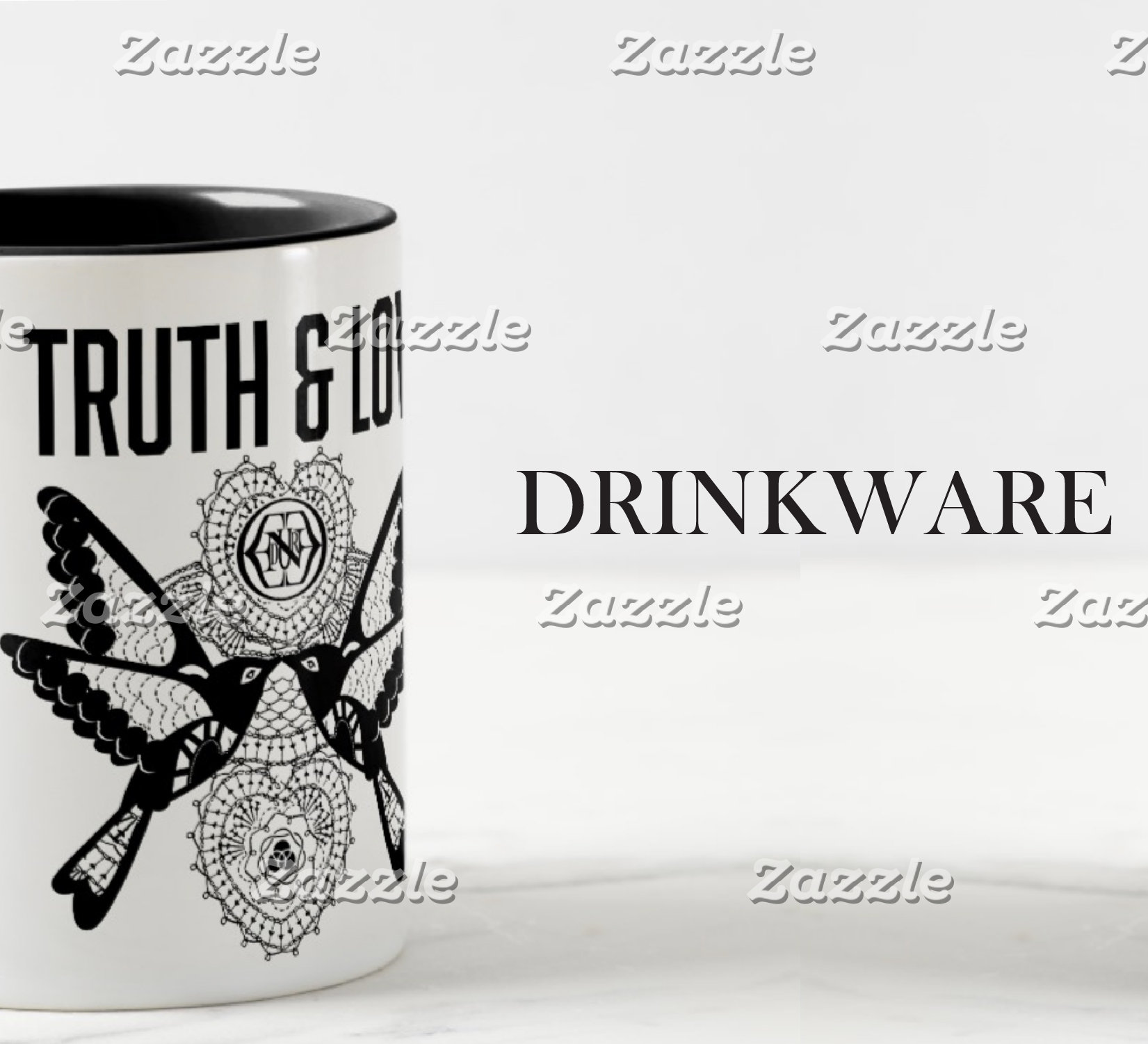 ENDURE DRINKWARE