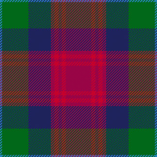 Scottish Family Tartans