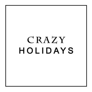 Crazy Holidays