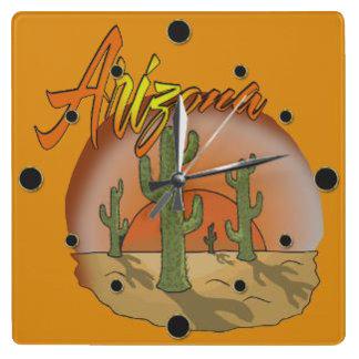 AZ Clocks