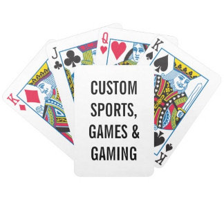 Sport, Games & Gaming: