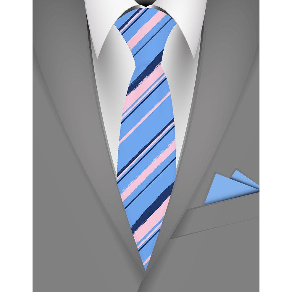 Sloppy Stripes