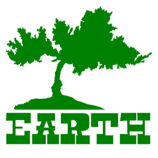 PLANET EARTH/EARTH/GONE GREEN