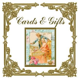 絵葉書・招待状-Cards&Gifts