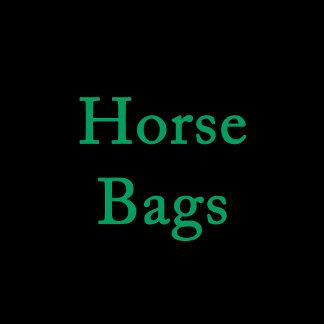 Horse Bags