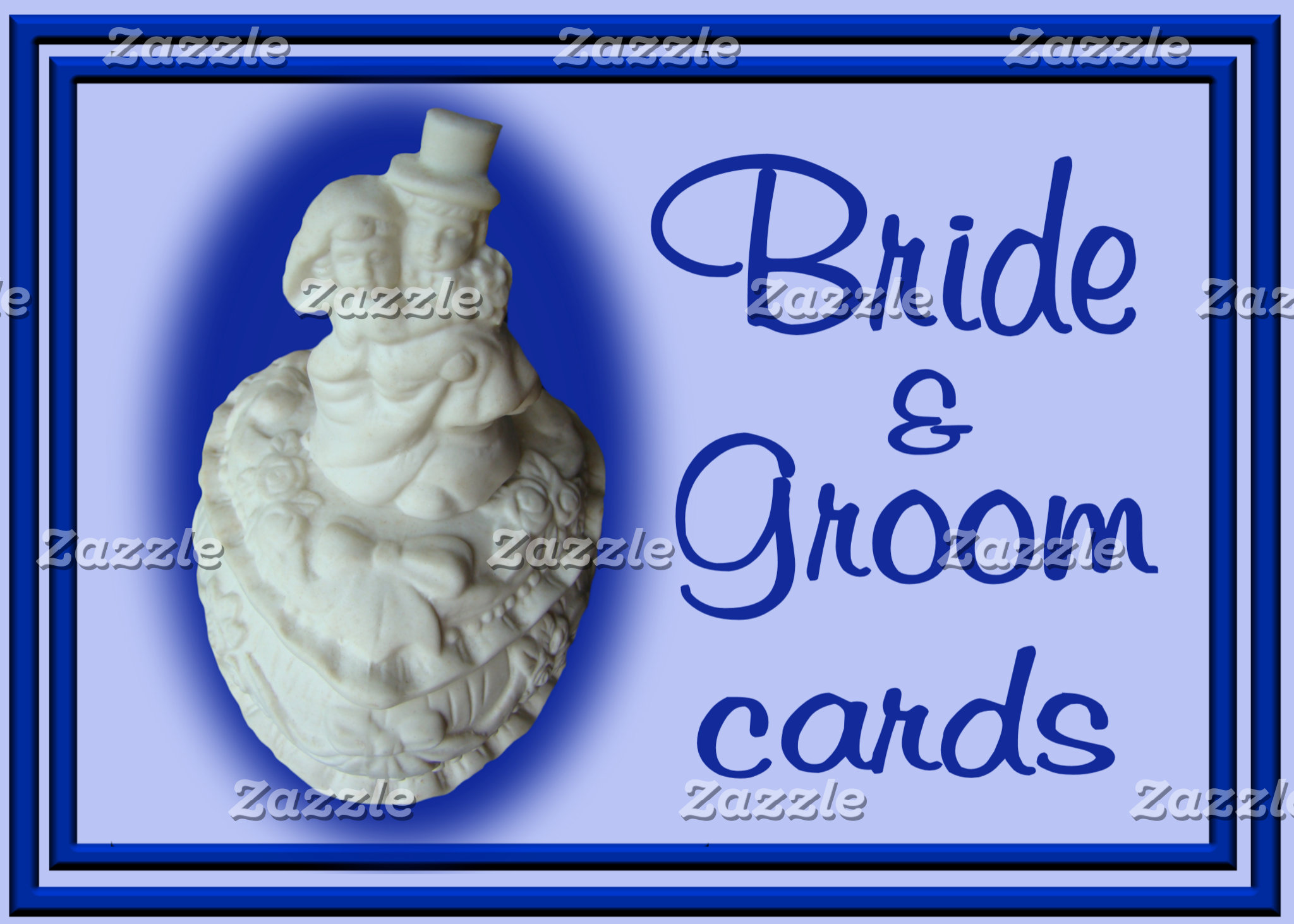 WEDDING CARDS AND GIFTS  for the Bride and Groom