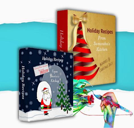 Christmas Holiday Albums