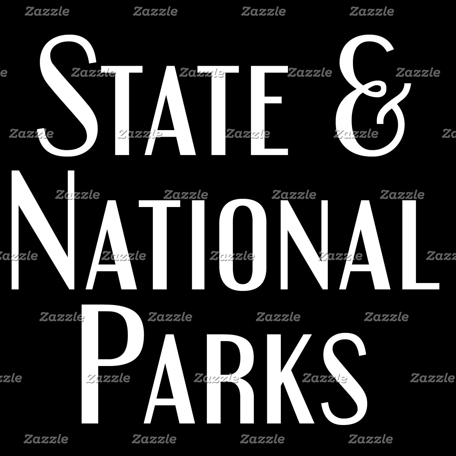 State & National Parks