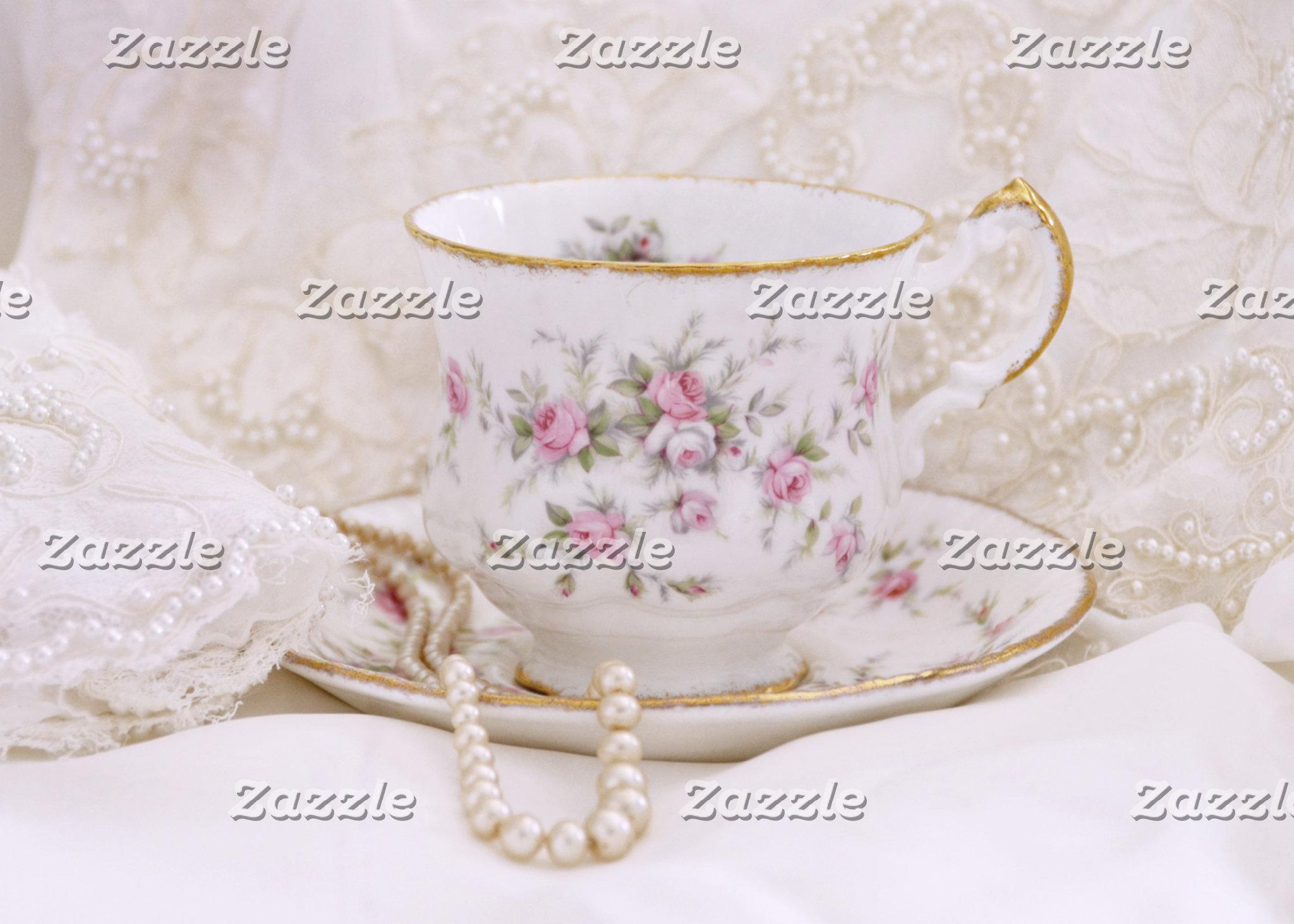 Bridal Tea
