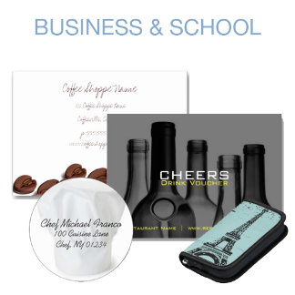 Business & School