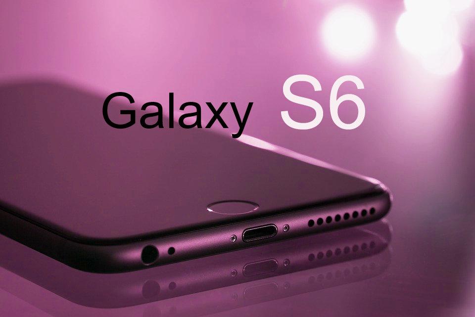 Galaxy S6| S6 Edge Cases