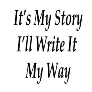 My Story My Way