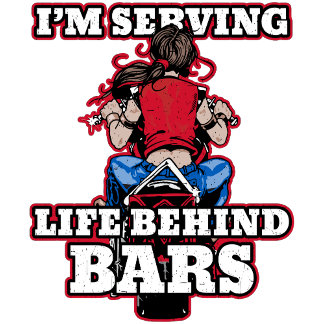I'm Serving Life Behind Bars - Female