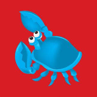 Cartoon Crab!