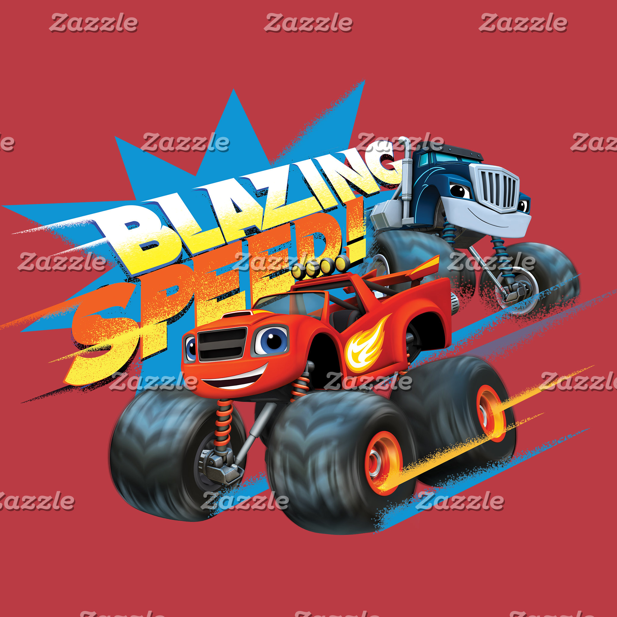 Blaze | Blazing Speed