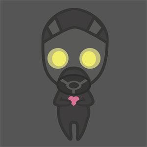 Creepy/Cute