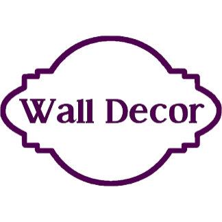 6. Wall Decor