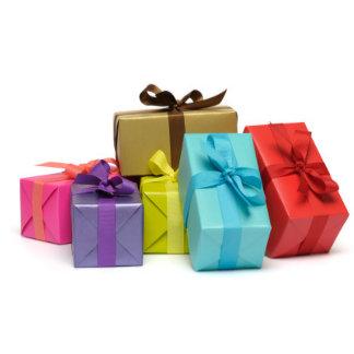 Regalos/Presentes/Gifts