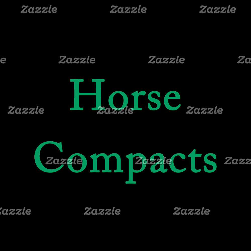 Horse Compacts