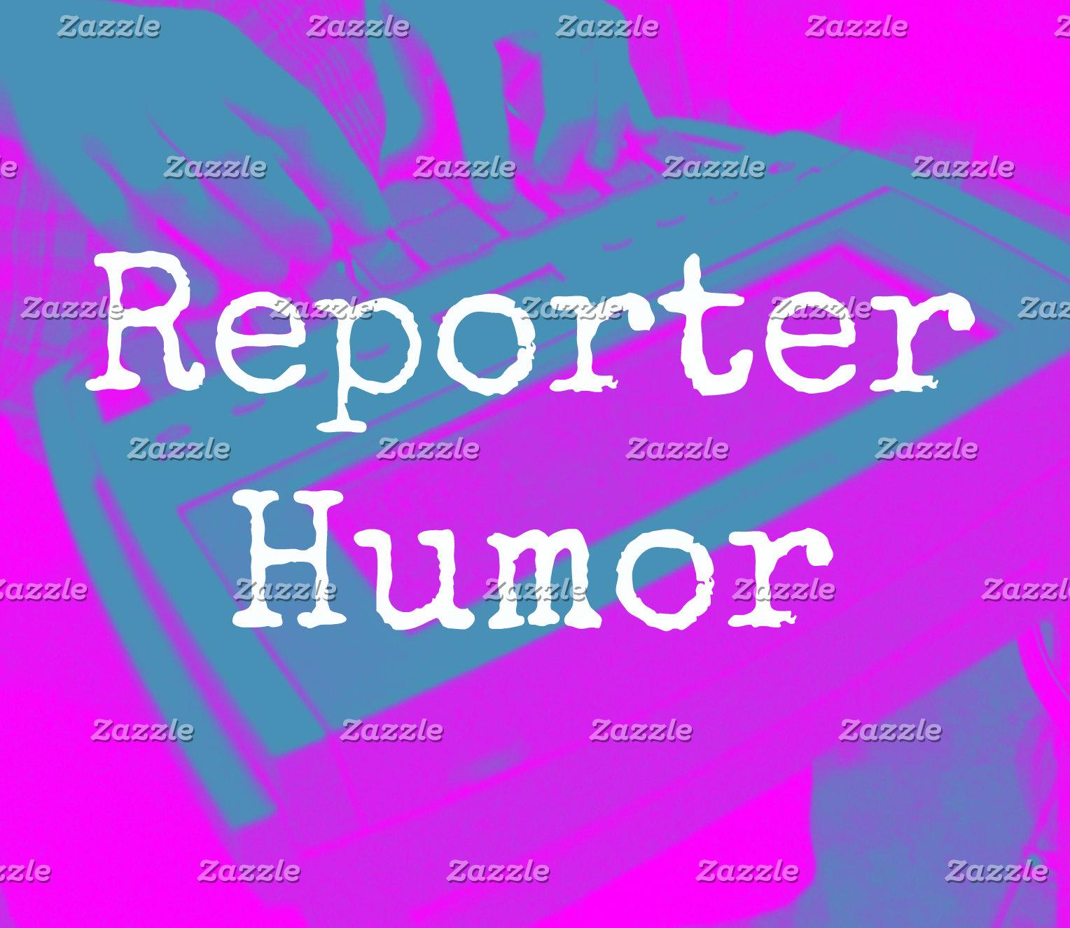 Court Reporter Humor