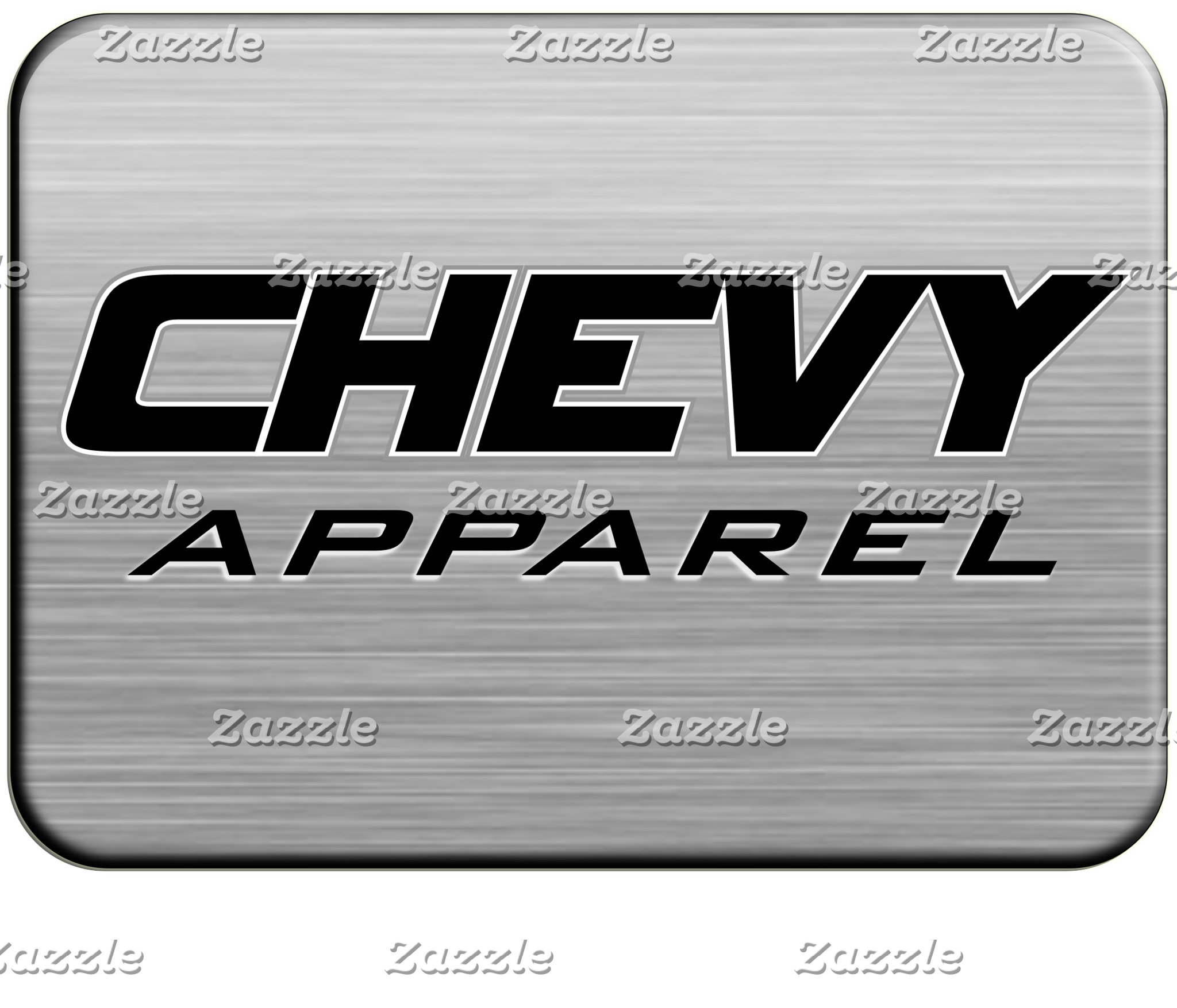 Chevy Apparel