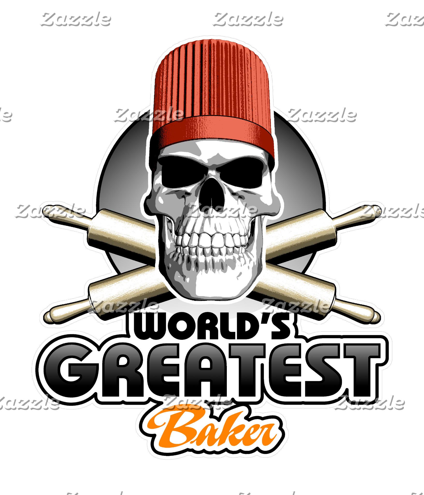 World's Greatest Baker v1