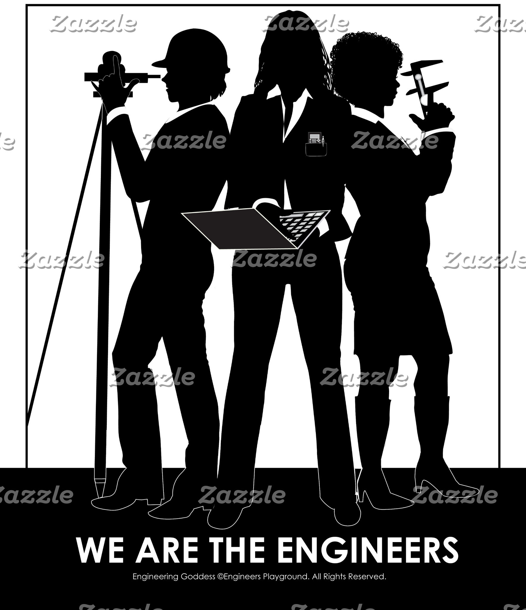 Women Engineers