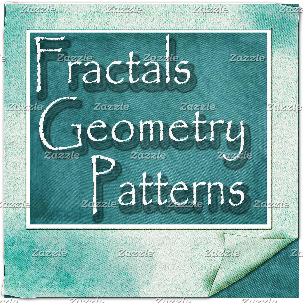 Fractals / Geometry / Patterns