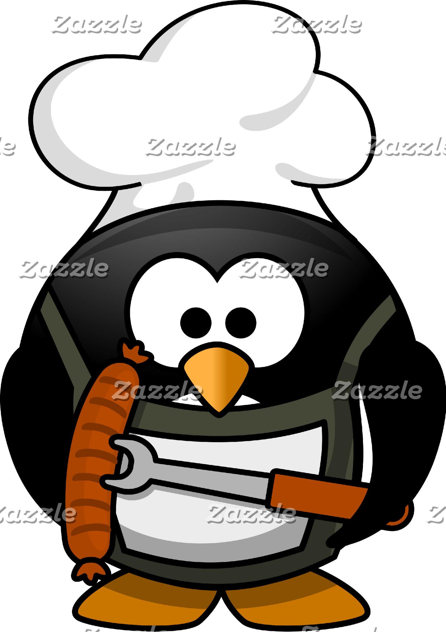 Penguin Grill