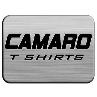 Camaro T Shirts