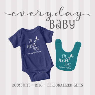 Everyday Baby + Kids