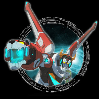 Voltron | Red Lion Plasma Beam