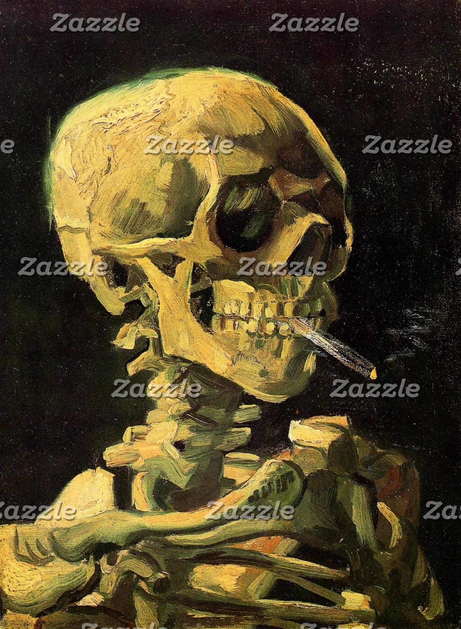 Still Lifes by Vincent van Gogh