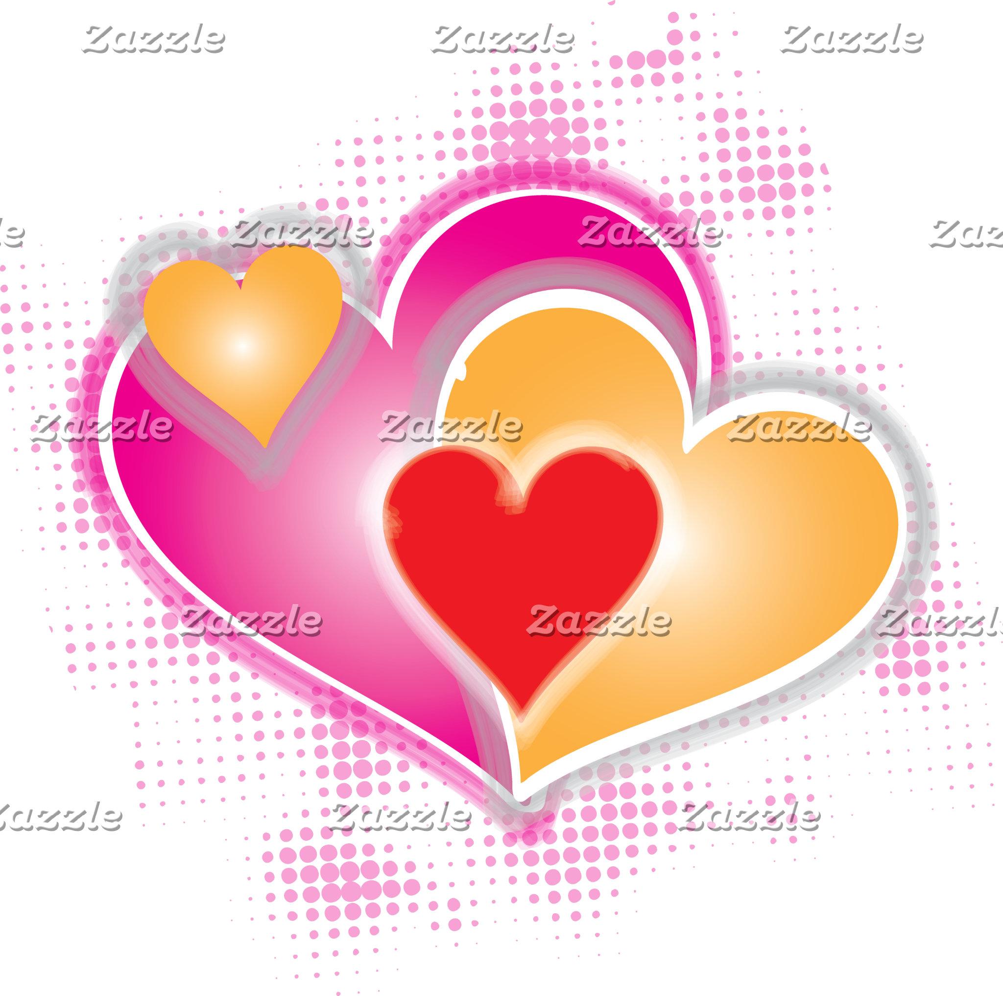 Love/Romance/Marriage