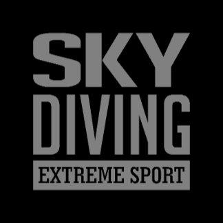 Ski Diving
