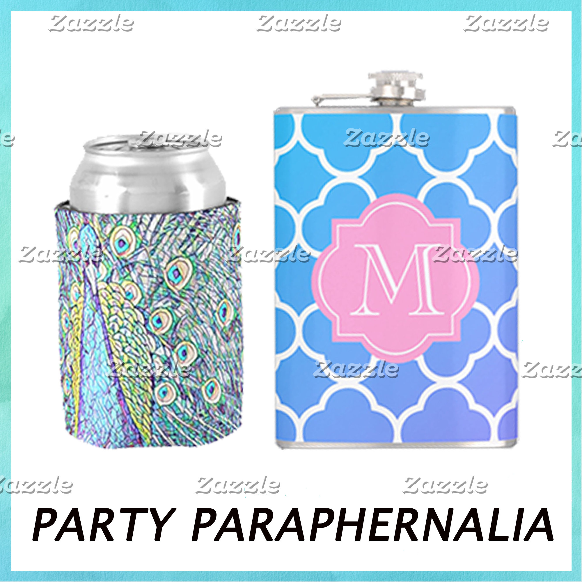 Party Paraphernalia
