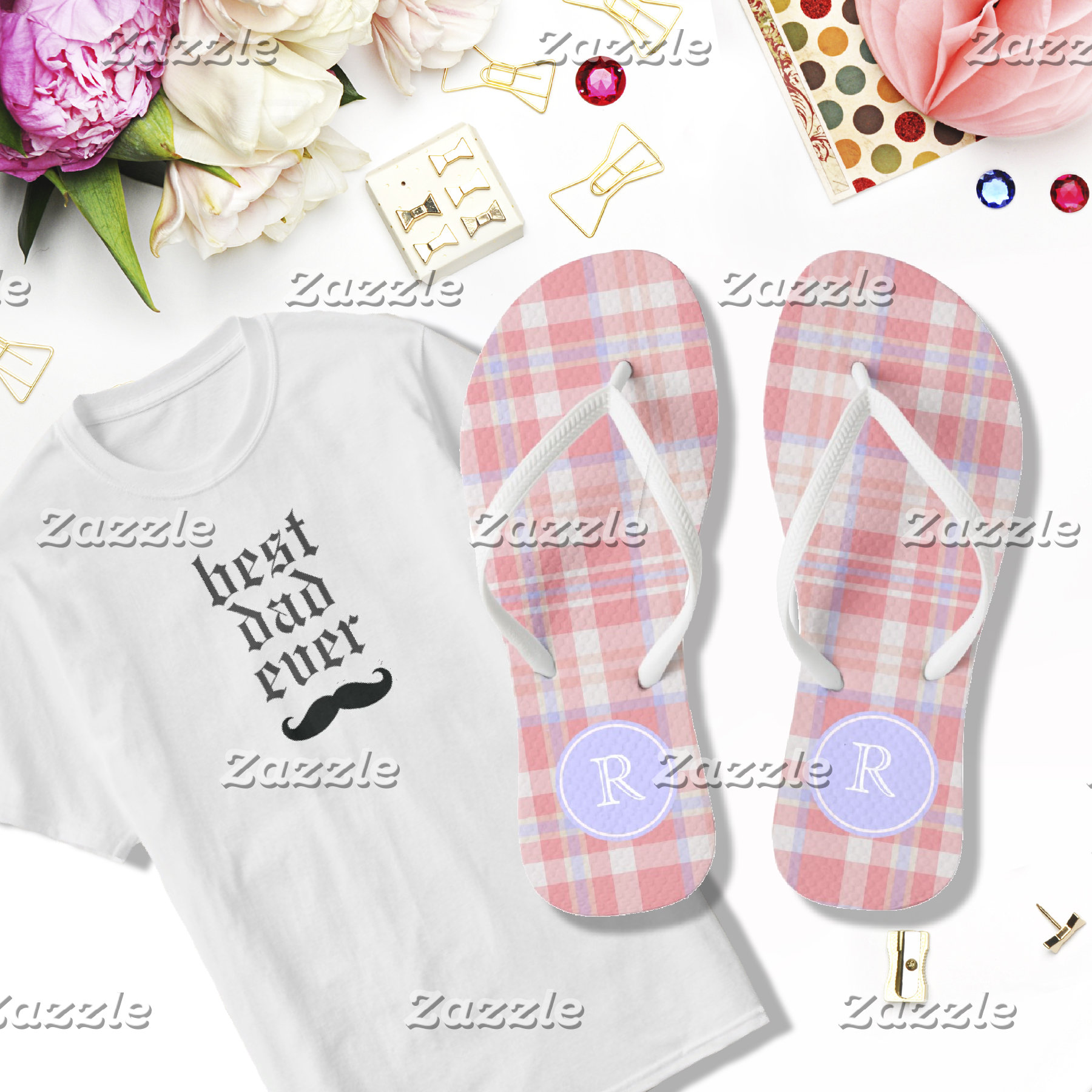 Apparel & Shoes