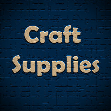 Craft Supplies