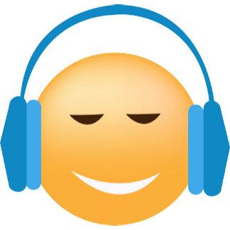 Headphones Emoji