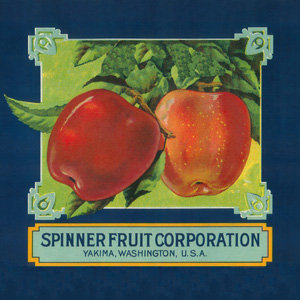 Fruit & Product Labels