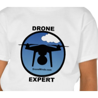 Drone Pilot Tees